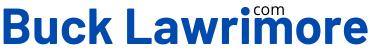 BuckLawrimore.com logo